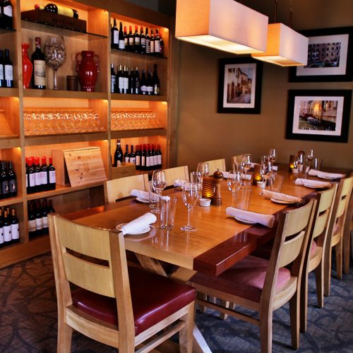 Bugattis--Dining-Room